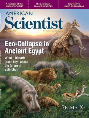 Modern Lessons from Ancient Food Webs CLICK FOR MORE INFO.